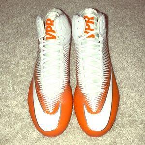 Nike Men's Vapor Speed Football Cleats